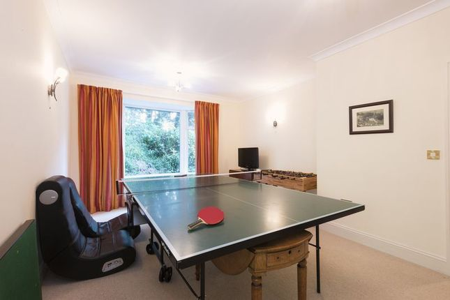 Games Room of Castle Drive, St. Mawes, Truro TR2