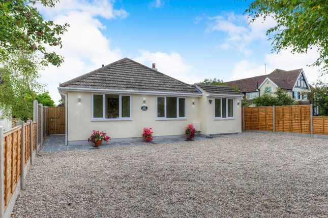 Thumbnail Detached bungalow for sale in Middletown Lane, Studley