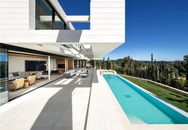 5 bed property for sale in Modern Villa, Puerto Andratx, Mallorca, Spain