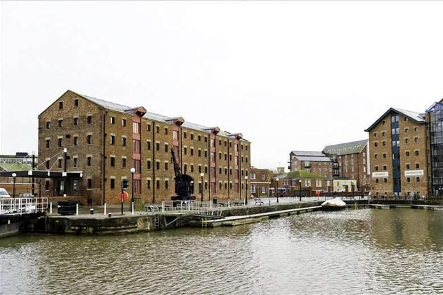 Thumbnail Office to let in The Docks, Gloucester