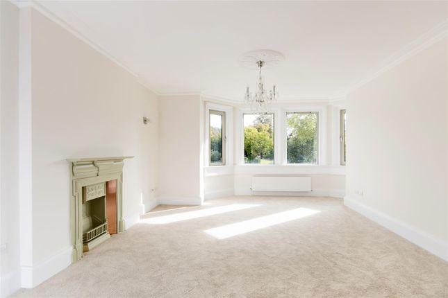 Thumbnail Flat for sale in Beckford Road, Bathwick, Bath