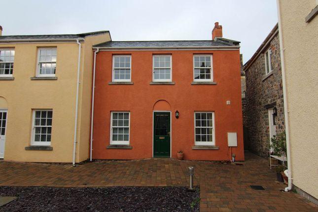 Thumbnail Property to rent in Reads Garden, Axbridge, Somerset