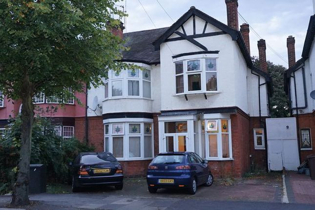 Thumbnail Terraced house to rent in Park Avenue, Ilford