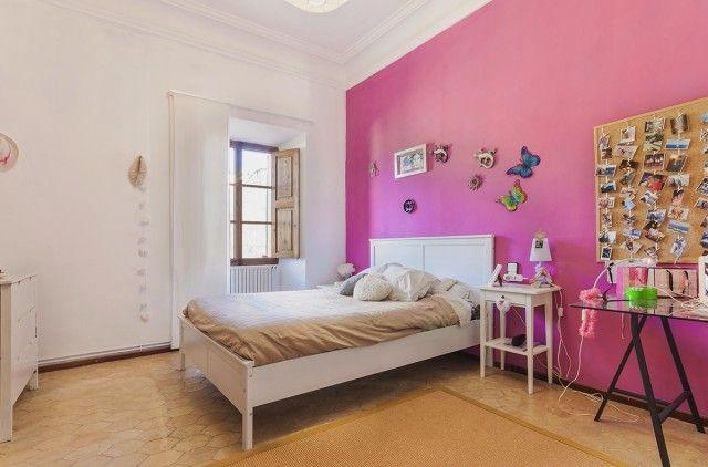 Bedroom 1 of Spain, Mallorca, Alaró