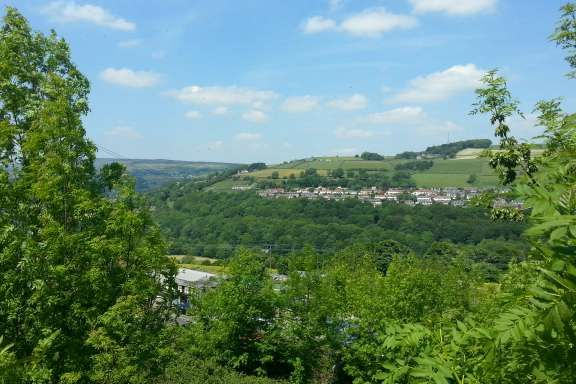 Property for sale in Halifax, West Yorkshire