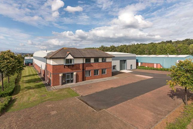 Thumbnail Warehouse to let in Team Valley, Gateshead, Tyne And Wear