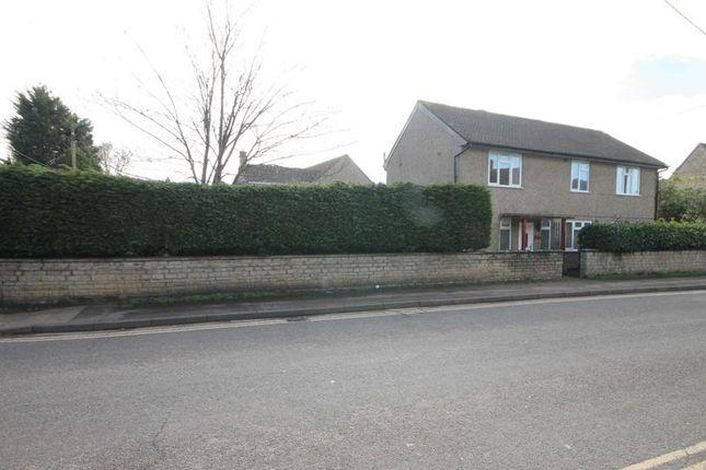 Thumbnail Detached house for sale in Lyne Road, Kidlington