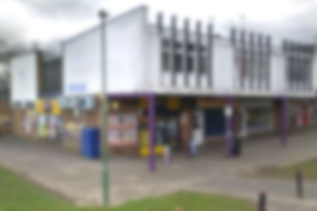 Thumbnail Retail premises for sale in The Links, Belmont