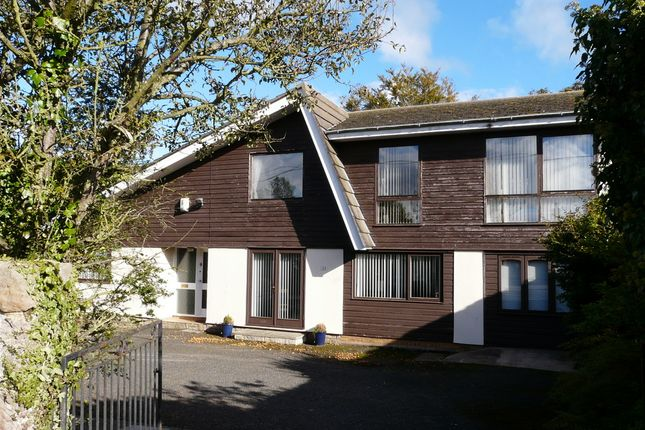 Thumbnail Property for sale in Mansefield Road, Tweedmouth, Berwick Upon Tweed, Northumberland