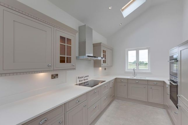 Kitchen of Monyash Road, Bakewell DE45