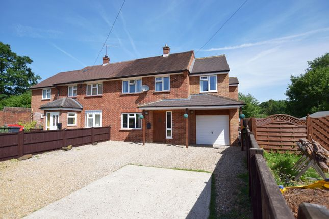 Thumbnail Semi-detached house for sale in Westwood Lane, Normandy