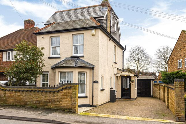 Thumbnail Detached house for sale in Eastfield Road, Burnham