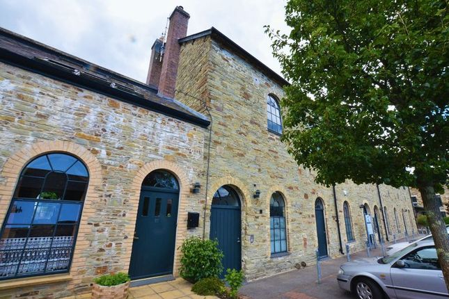 Thumbnail Flat to rent in Brunel Quays, Great Western Village, Lostwithiel