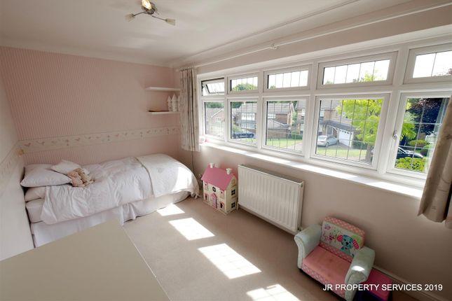 Bedroom 5:- of Starling Lane, Cuffley, Potters Bar EN6
