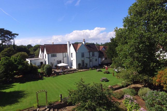 Thumbnail Detached house for sale in Whitfield, Wotton-Under-Edge