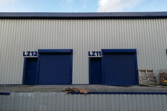 Thumbnail Industrial to let in Phillips Road, Blackburn