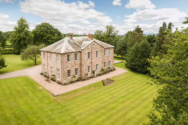 Thumbnail Country house for sale in The Old Manse, Greystoke, Penrith, Cumbria