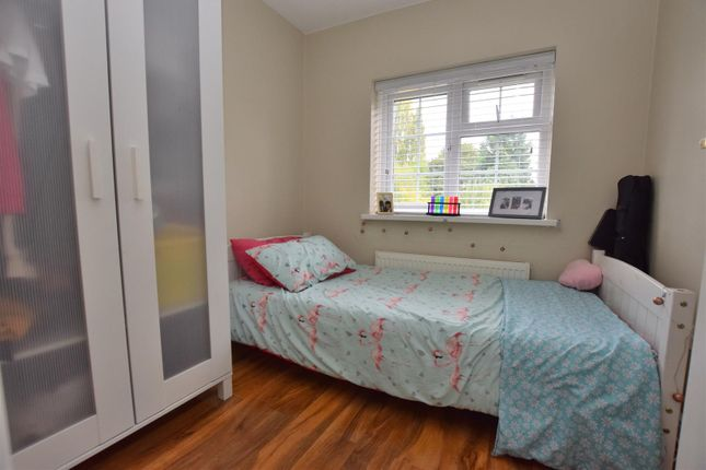 Bedroom Four of Allestree Lane, Allestree, Derby DE22