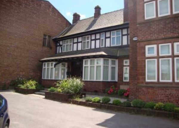 Thumbnail Flat to rent in The Old Nags Head, St Helens