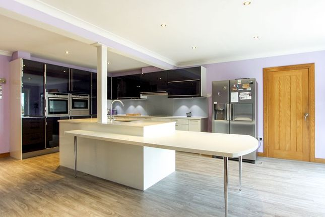 Kitchen of Campsie Place, Aberdeen AB15