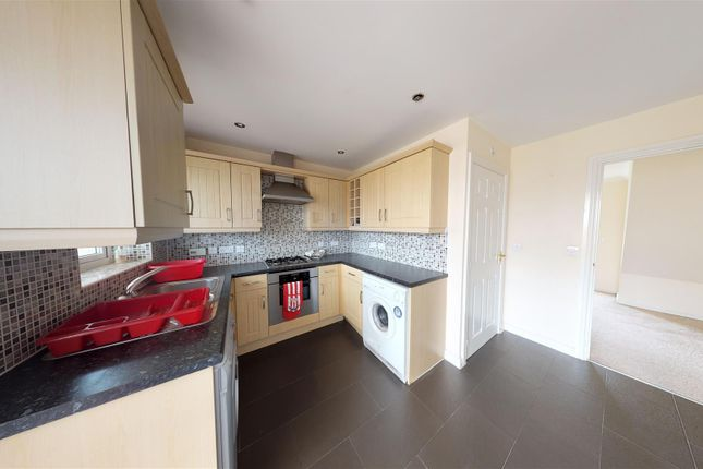 Kitchen  of Godwin Way, Stoke-On-Trent ST4