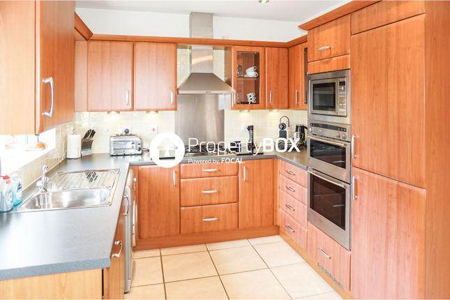 Kitchen/Diner of Sanderling Way, Sittingbourne ME9