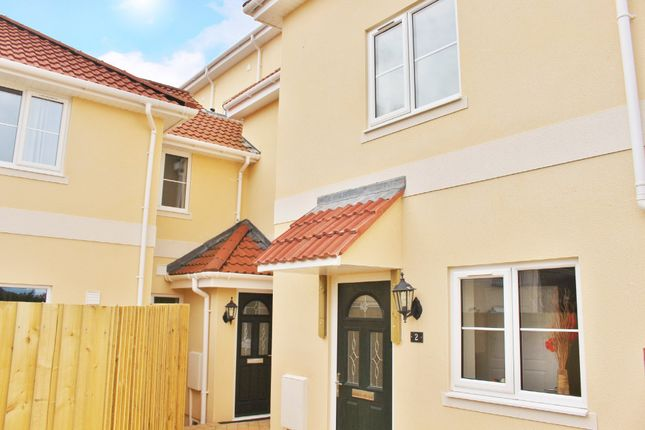Thumbnail Terraced house for sale in Roundham Road, Paignton