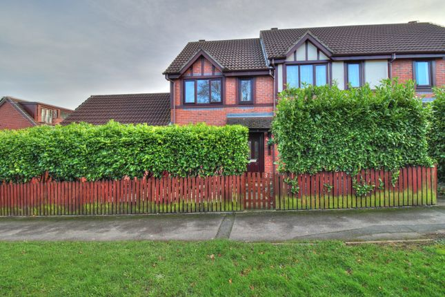 The Property of Rochester Gardens, Rodley, Leeds LS13