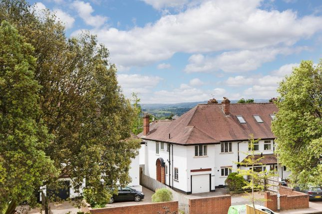 Thumbnail Flat for sale in Wynlaton House, 147 Magdalen Road, Exeter