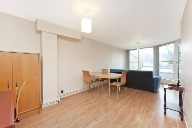 Thumbnail 2 bed flat to rent in Seaton Close, London