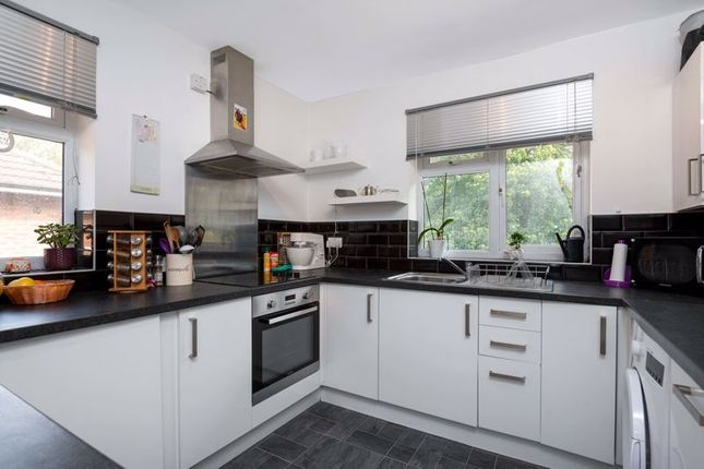 Kitchen of St. Johns Parade, Sidcup High Street, Sidcup DA14