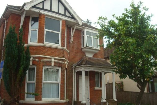 Thumbnail Detached house to rent in Heatherdeane Road, Portswood