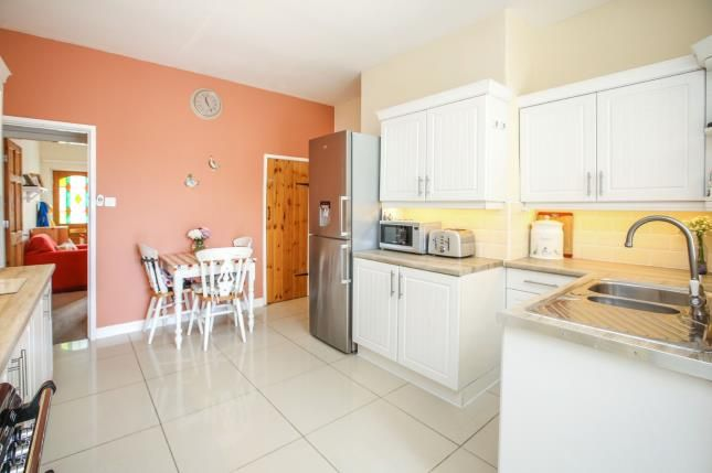 Kitchen of Lowndes Lane, Mile End, Stockport, Cheshire SK2
