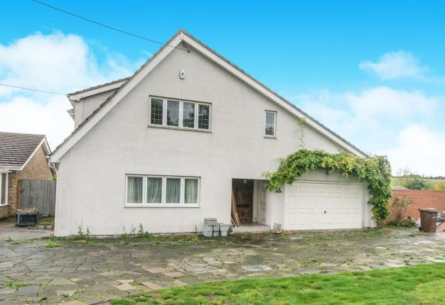 Thumbnail Detached house for sale in Main Road, Hoo, Rochester, Kent