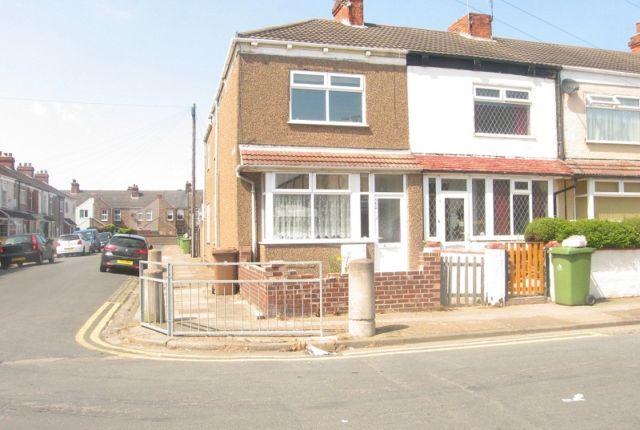 Thumbnail Flat to rent in Pelham Road, Cleethorpes
