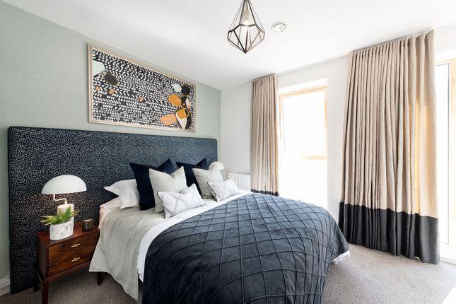 1 bedroom flat for sale in Falcon Fields, Fambridge Road, Maldon