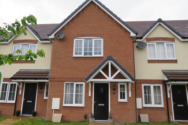 Thumbnail Terraced house for sale in Lichfield Road, Walsall Wood, Walsall