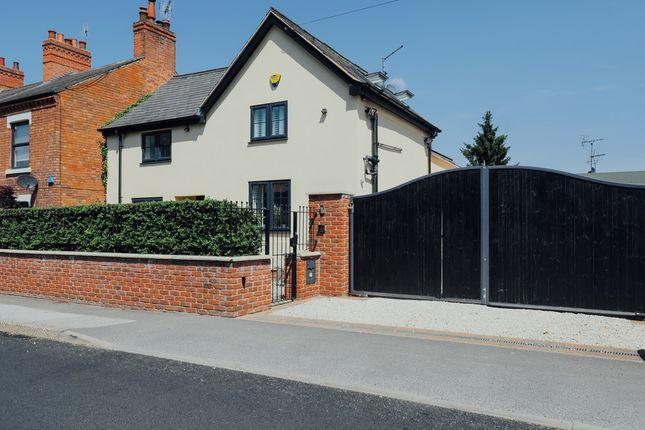 Thumbnail Detached house for sale in Lower Kirklington Road, Nottinghamshire, Southwell