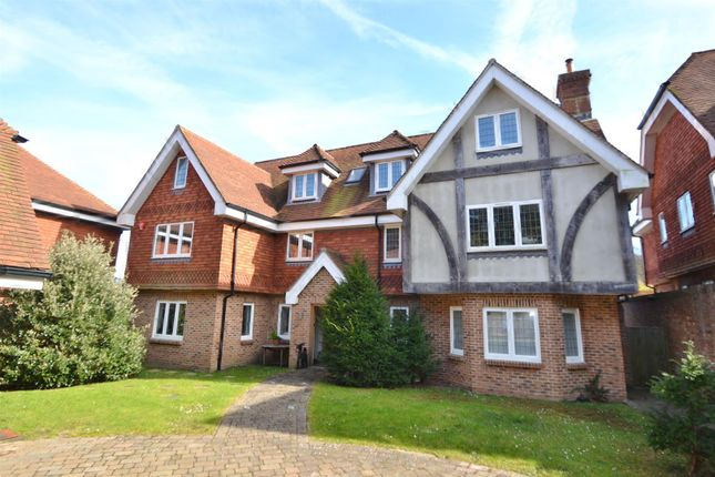 Thumbnail Detached house for sale in Upper Carlisle Road, Meads, Eastbourne