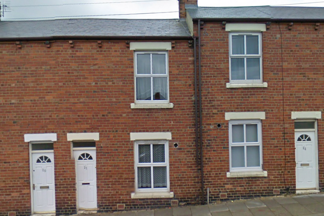 Ashton Street, Easington, Peterlee SR8