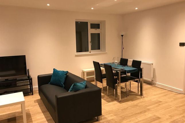 Living Dining of Nansen Avenue, Oakdale, Poole BH15