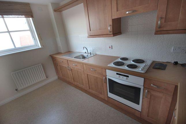 14 Roxburghe Lodge Wynd, Dunbar EH42