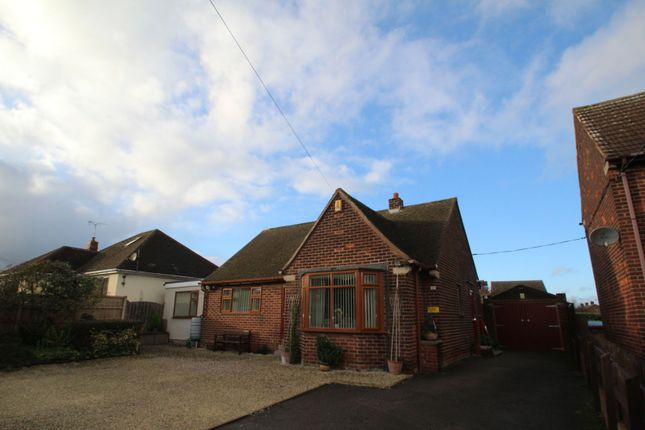 Thumbnail Detached bungalow for sale in Postmans Lane, Chesterfield