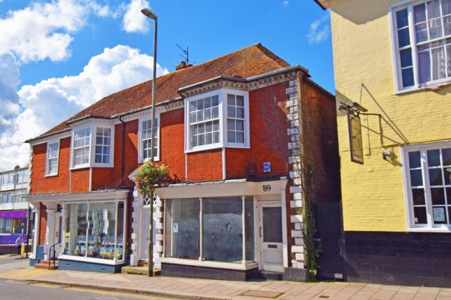 Thumbnail Flat for sale in High Street, Uckfield