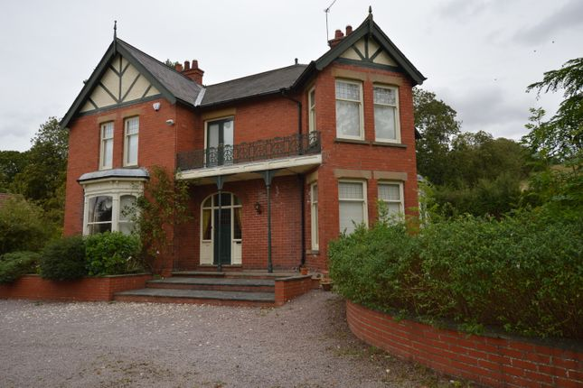 Thumbnail Detached house to rent in Station Road, Waddington, Lincoln