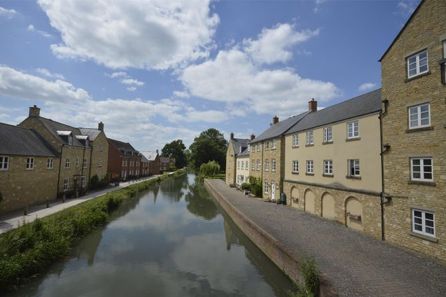 Thumbnail 2 bed flat to rent in Home Orchard, Ebley, Stroud, Gloucestershire