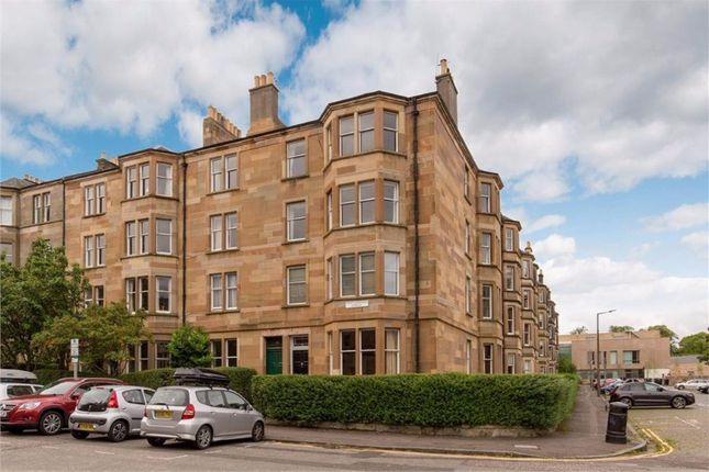 Thumbnail Flat to rent in Spottiswood Street, Marchmont, Edinburgh