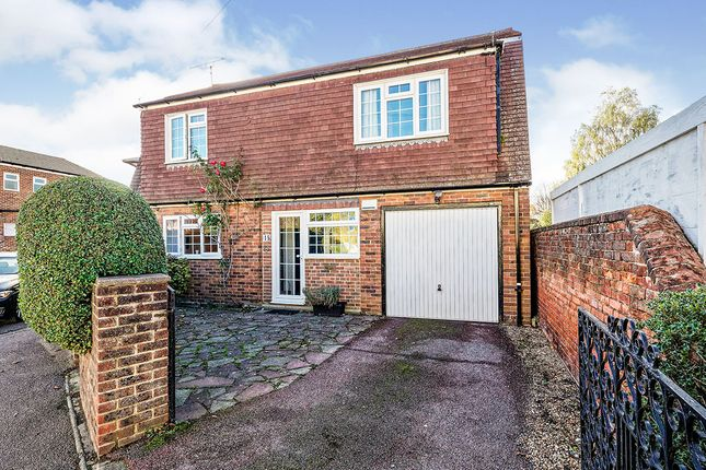 Thumbnail Detached house for sale in High Street, Sturry, Canterbury
