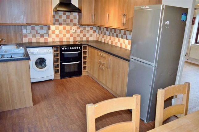 Dining Kitchen of Chapelside Close, Catterall, Preston PR3