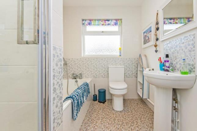 Bathroom of Sidmouth, Devon EX10